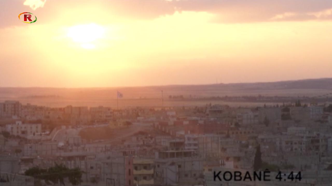 Photo of DOKUMENTER – Kobanê 4.44