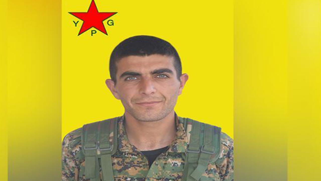 Photo of YPG'Ê NASNAMEYA ŞERVANEKÎ XWE EŞKERE KIR