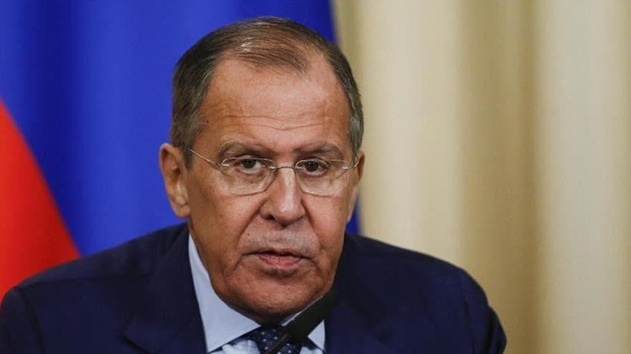 Photo of LAVROV: DIVÊ GELÊ SÛRÎ, PÊVAJOYA SIYASÎ BI RÊ VE BIBE