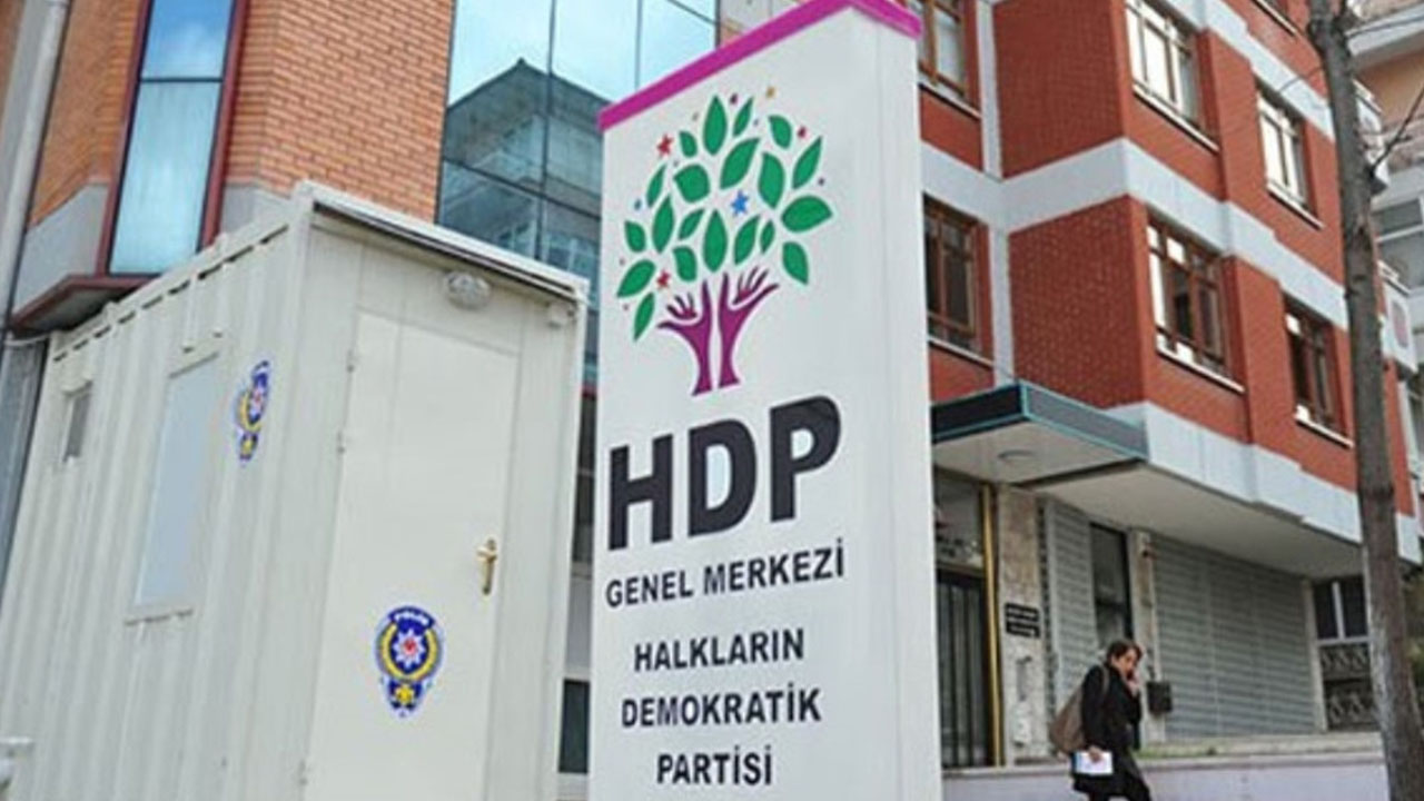 Photo of HDP: Desthilata AKP-MHP'ê êrîşî nirxê civakê dike