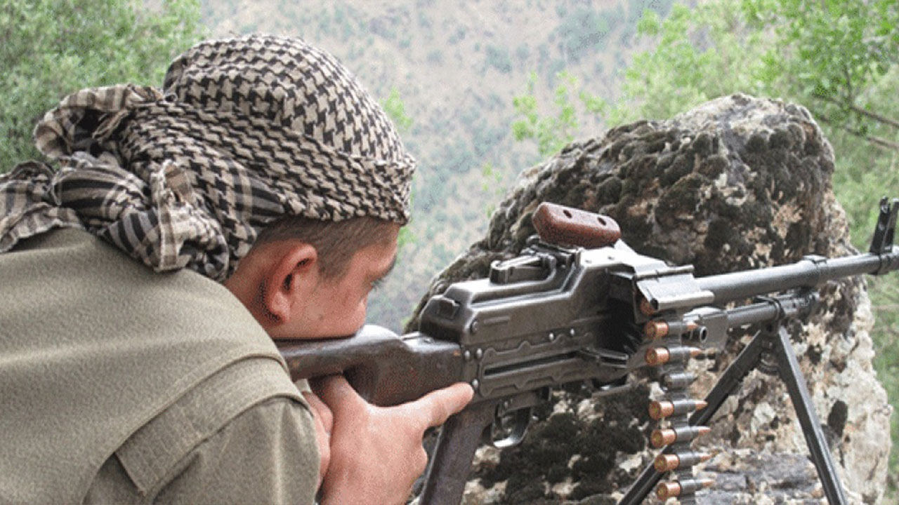 Photo of HPG: LI AMEDÊ YEK JÎ SERBAZ 7 LEŞKER HATE KUŞTIN