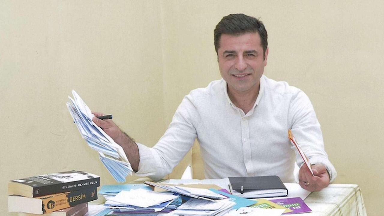 Photo of DMME: AZADIYA ÎFADEYÊ YA DEMÎRTAŞ HATIYE BINPÊKIRIN