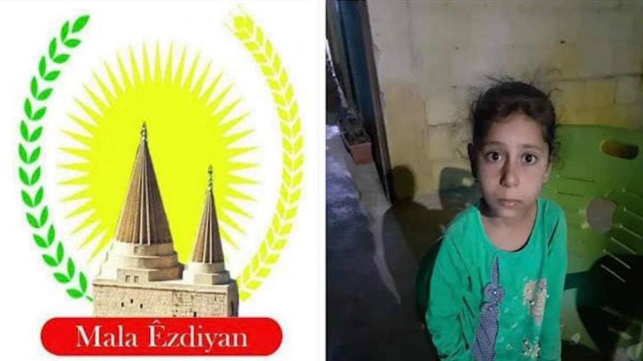 Photo of RÊVEBERIYA KAMPA HOLÊ ZAROKEK ÊZIDÎ RADESTÎ MALA ÊZIDÎ YA HERÊMA CIZÎRÊ KIR