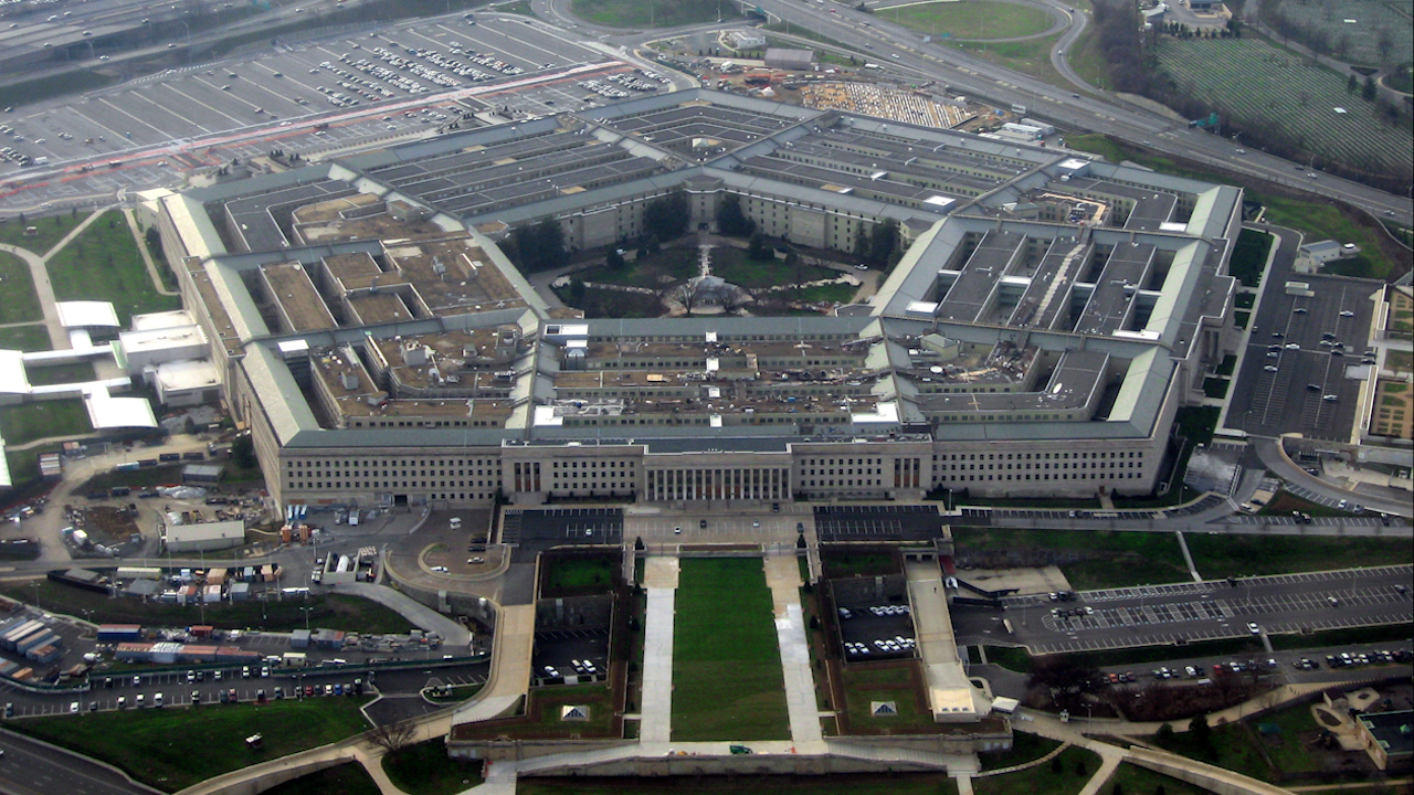 Photo of PENTAGON: DAIŞ XWE LI SÛRÎ Û IRAQÊ ZINDÎ DIKE