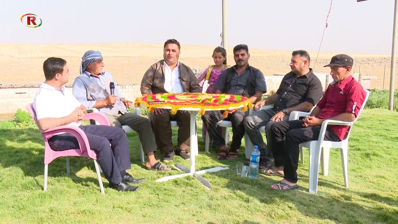 Photo of Ronahi TV – AX Û WELAT