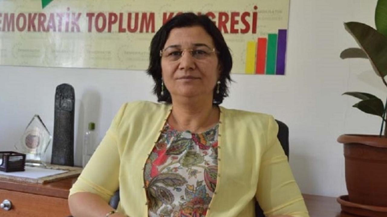 Photo of LEYLA GUVEN: BI POLÎTÎKAYÊN ŞER PIRSGIRÊK ÇARESER NABIN