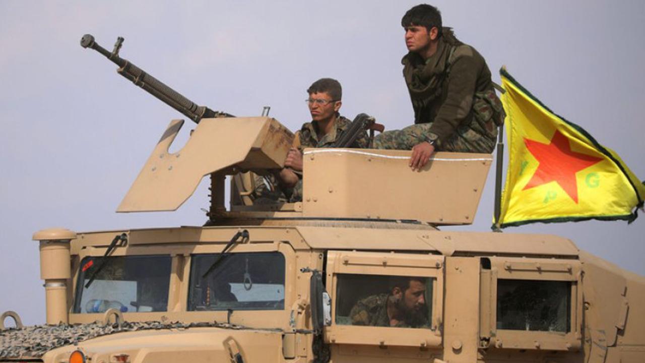 Photo of PENTAGON: VEKIŞÎNA YPG'Ê NIYETA WAN A BAŞ NÎŞAN DIDE