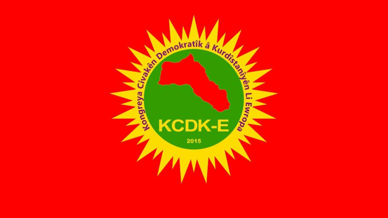 Photo of KCDK-E : JI BO PARASTINA MAFÊN XWE DERKEVIN QADAN