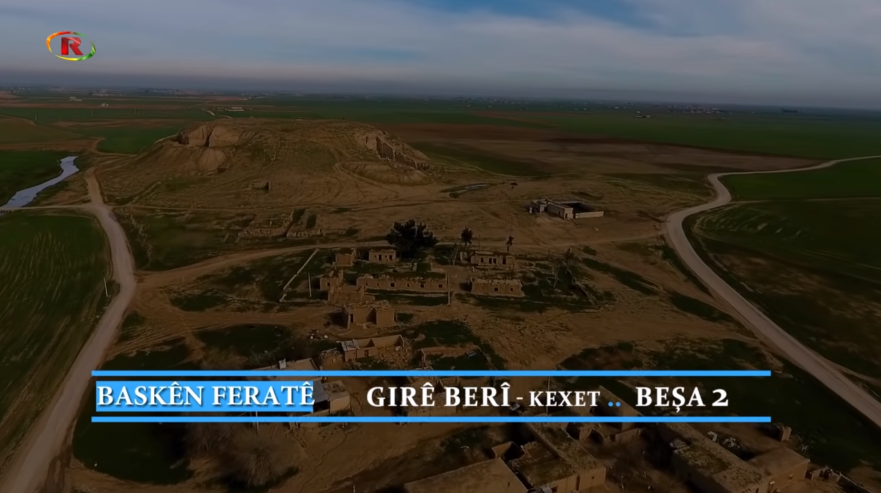 Photo of DOKUMENTER- gire beri beşa/2/