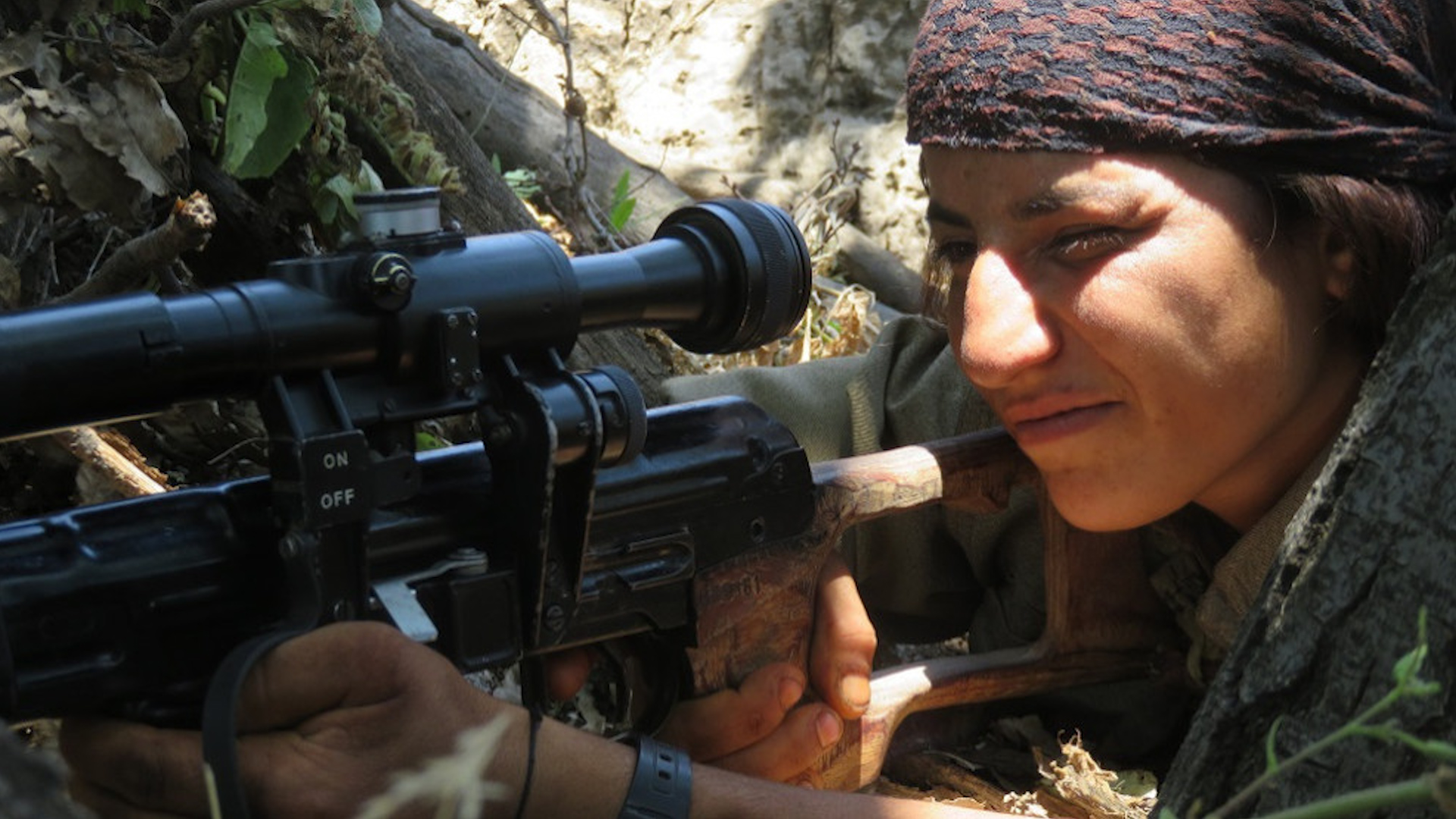 Photo of HPG: LI XAKURKÊ LEŞKEREK HAT KUŞTIN