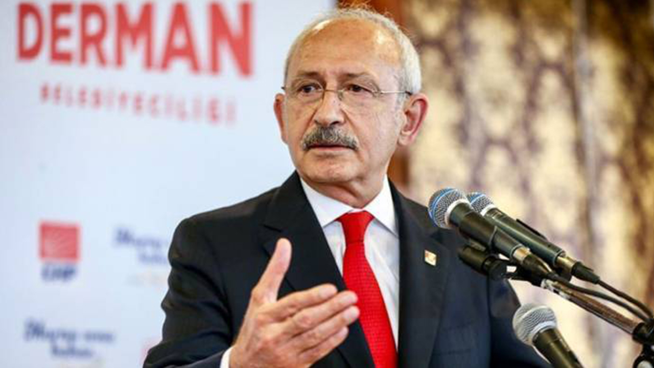 Photo of KILIÇDAROGLU: QEYÛM, BÊHURMETIYA LI VÎNA GEL E