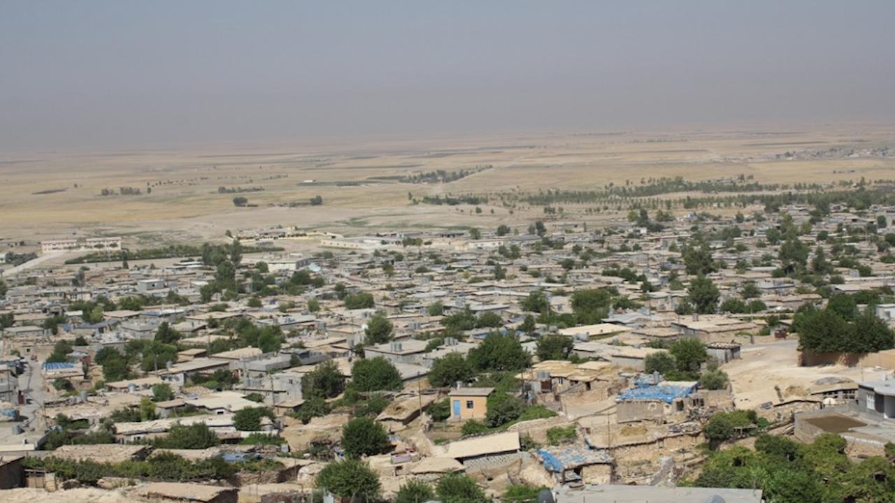 Photo of RÊVEBERIYA MEXMÛRÊ SERÎ LI PARLAMENTOYA IRAQ Û BAŞÛRÊ KURDISTANÊ DAN