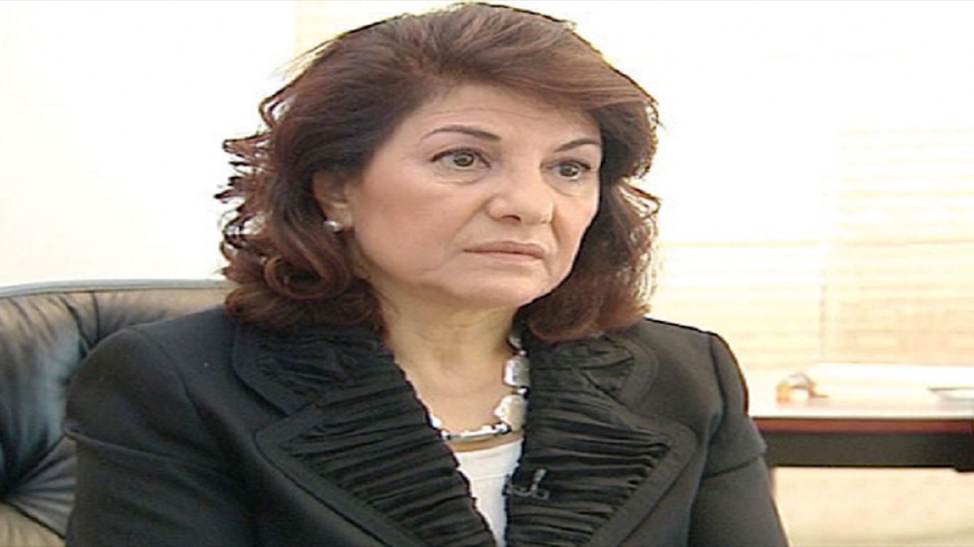 Photo of BUSEYNA ŞABAN: TIRKIYÊ BI RIYA NUQTEYÊN XWE XAKA SÛRIYÊ DAGIR KIRIYE