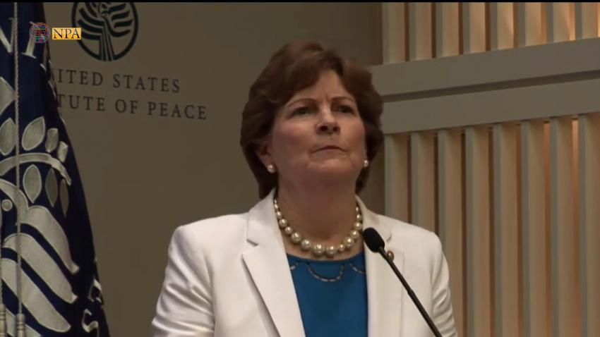 Photo of USIP: Herêma ewle ya ku Tirkiye dixwaze çarenûsa herêmê wenda dike