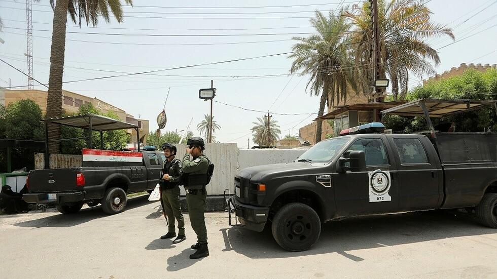 Photo of LI IRAQÊ – 15 ÇETEYÊN DAIŞ'Ê HATIN KUŞTIN Û 9 JÎ HATIN GIRTIN