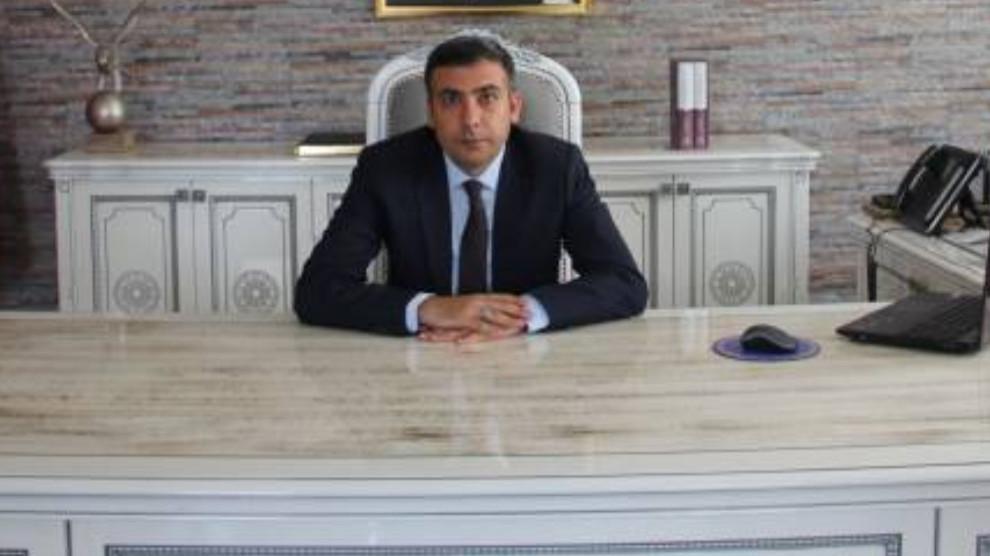 Photo of HIKÛMETA AKP-MHP'Ê ŞAREDARIYA NAVÇEYA GOGSIYÊ JÎ DAGIRKIR