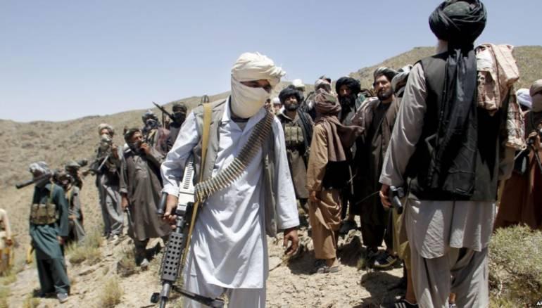 Photo of Emerîka êrîşine asmanî pêk anîn 27 endamê Talibanê hatin kuştin