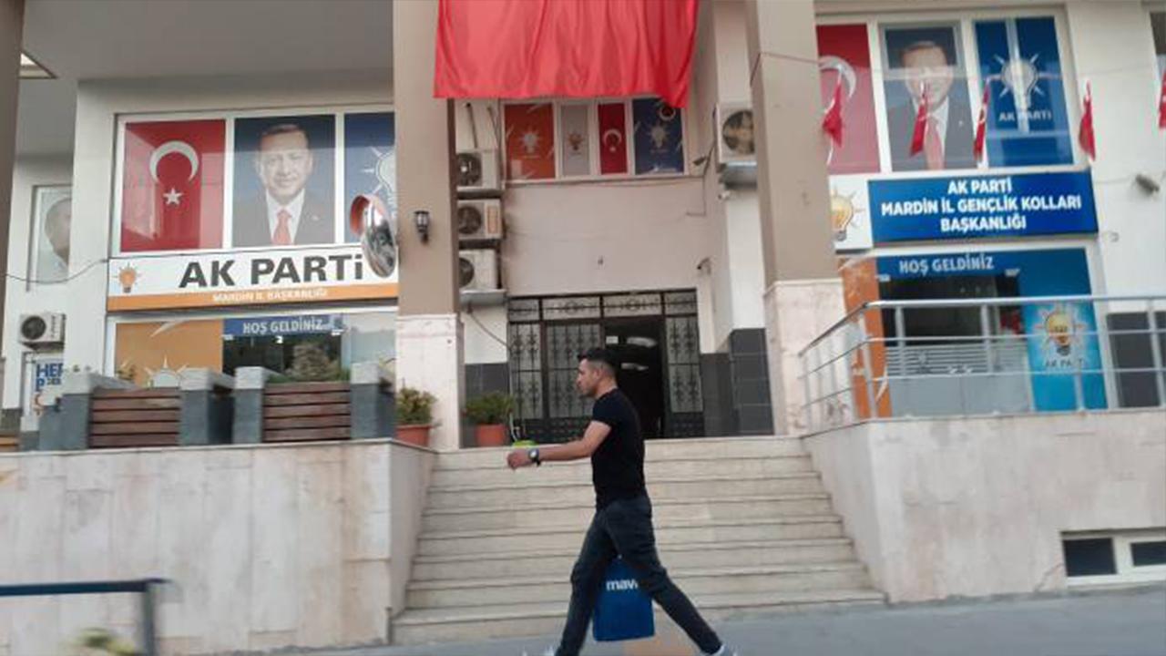 Photo of PIŞTÎ ERKDARKIRINA QEYÛMAN AKP'YÎ BI HEV KETIN