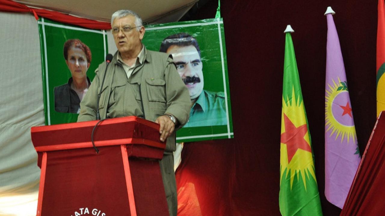 Photo of Cemîl Bayik: armanca dewleta Tirk qirkirina gelê Kurd e