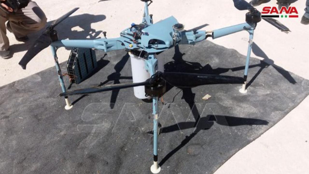 Photo of ISRAÎL: DRONA KU RÊJÎMÊ ANÎYE XWARÊ NE ISRAÎLÎ YE