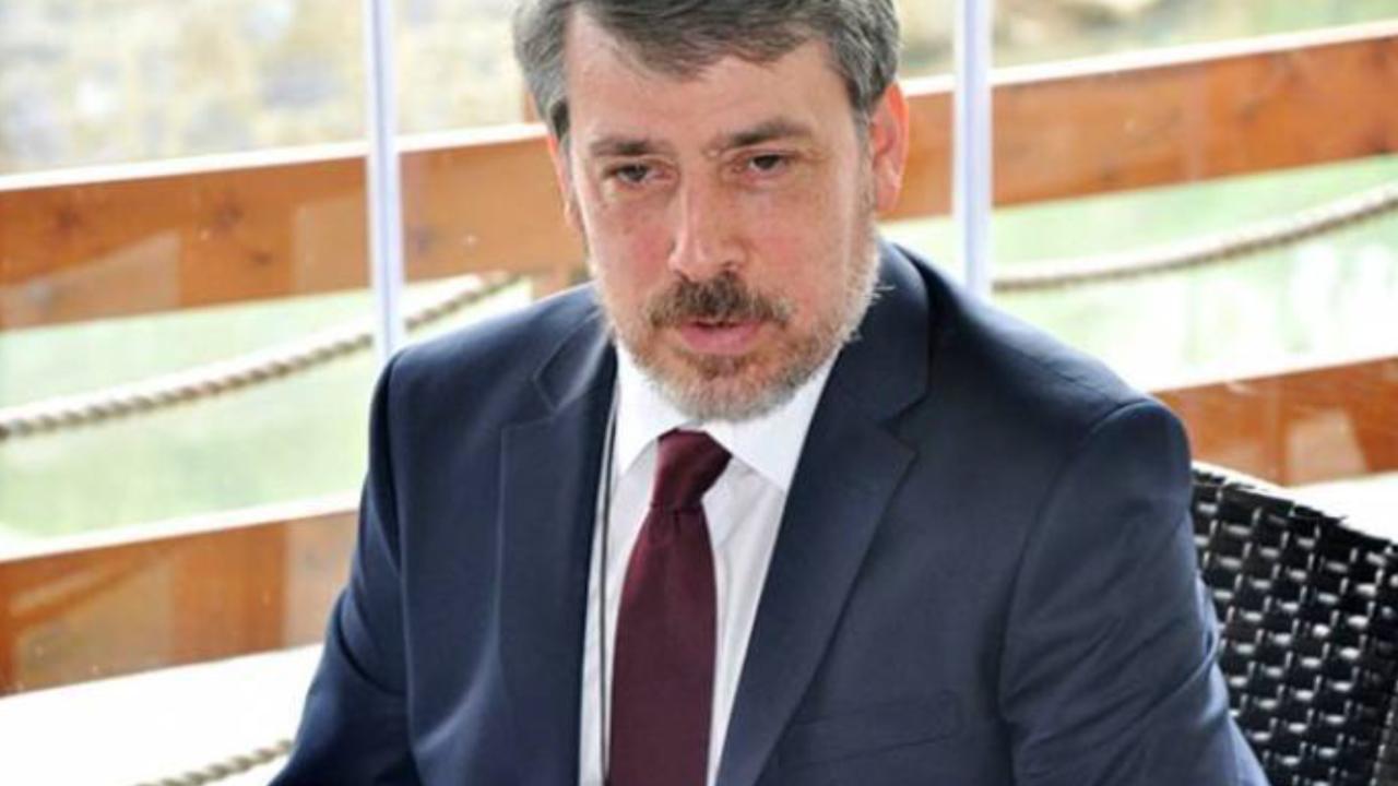 Photo of HILWEŞÎNA HIKUMETA AKP'Ê PARLAMENTEREKÎ DIN JI AKP'Ê ÎSTÎFA KIR