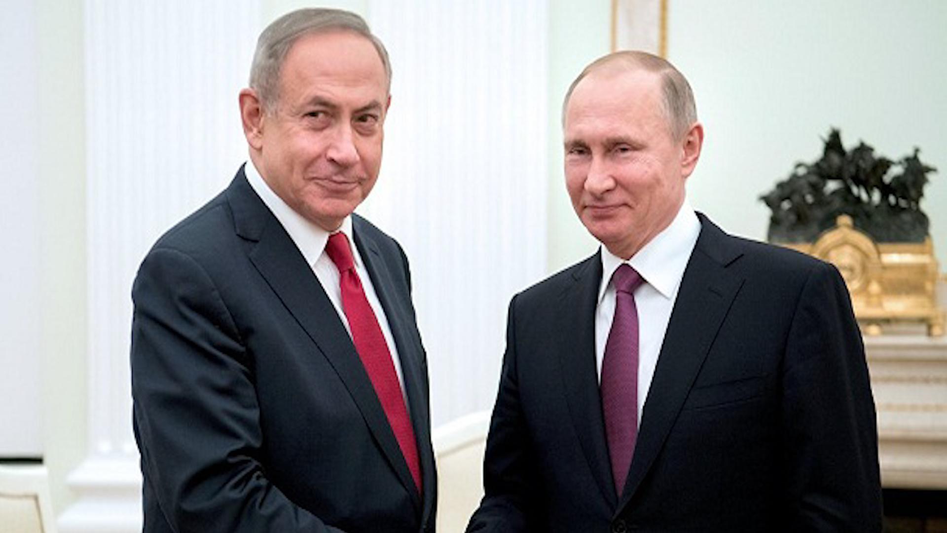 Photo of ISRAÎL: HEBÛNA ÎRAN LI SÛRIYÊ GEF E Û NAYÊ QEBÛLKIRIN