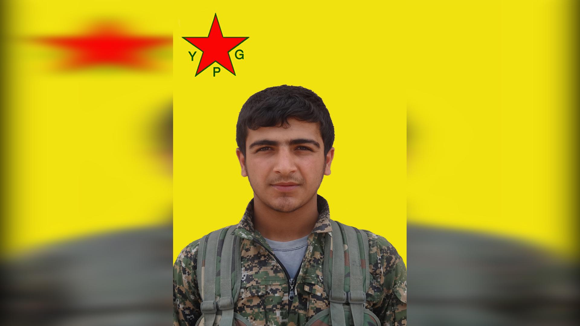 Photo of YPG'Ê NASNAMEYA ŞERVANEKÎ KU LI DÊRA ZORÊ ŞEHÎD BÛ, EŞKERE KIR