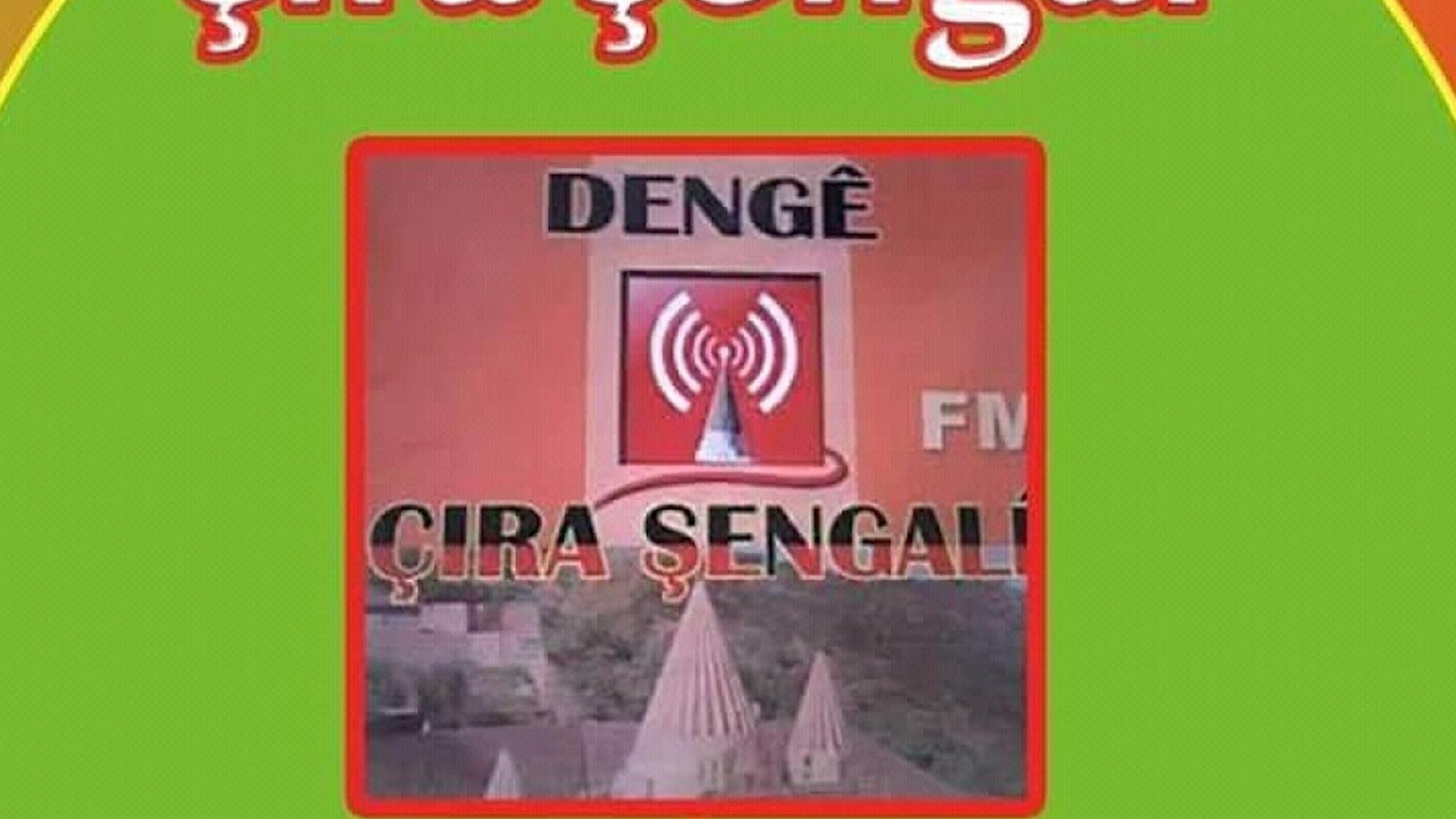 Photo of Asayîşa PDK'ê nahêle Çira Tv û radyo Çira li Şêxan û Xankê kar bikin