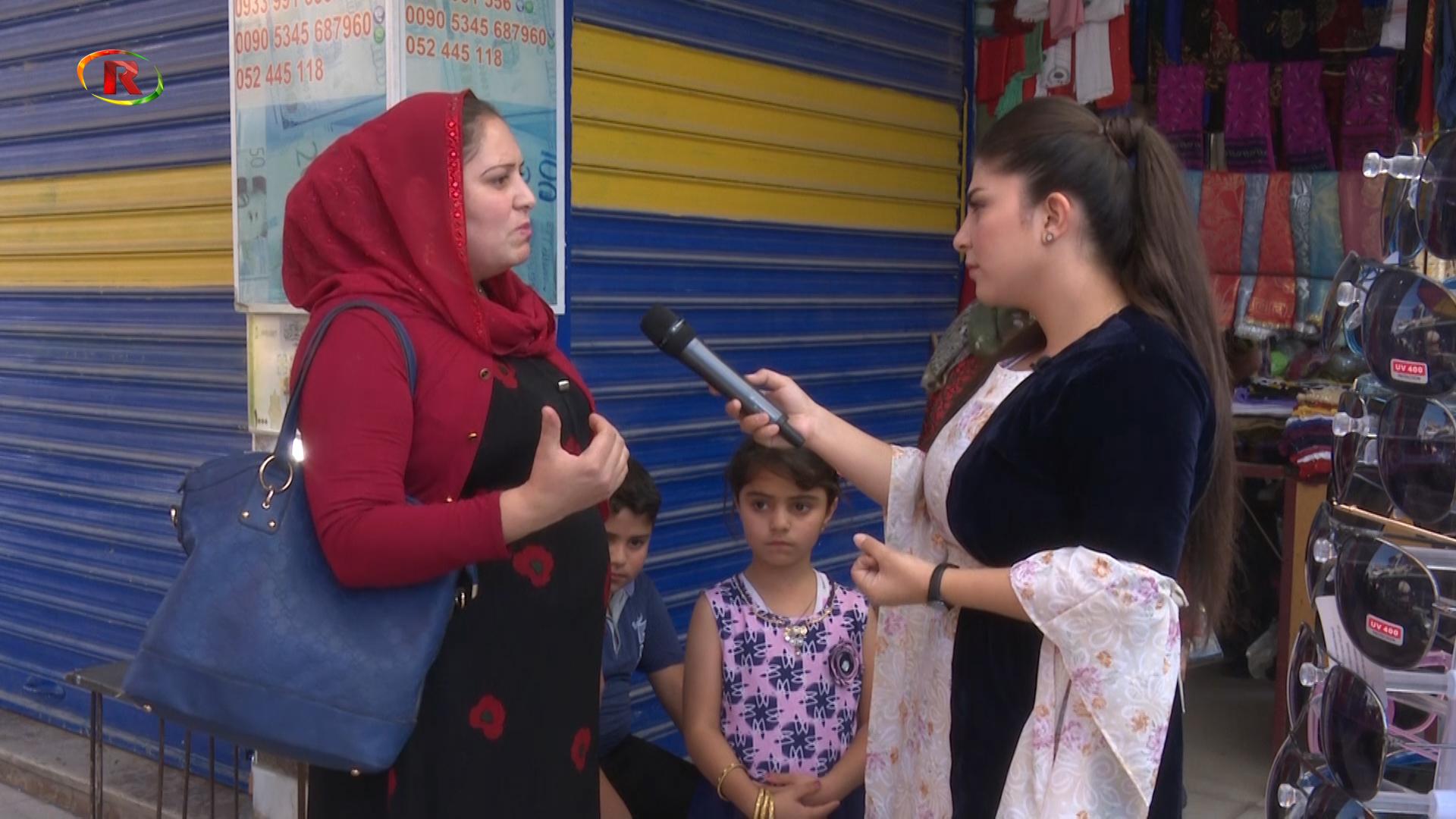 Photo of Ronahi TV – RENGÊ JIYANÊ