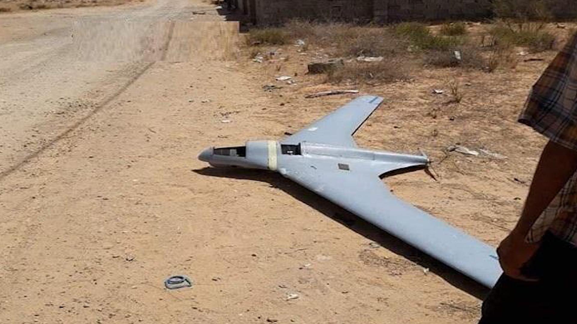 Photo of Artêşa netewî ya Lîbyayê 2 dronên Tirkî kirin armanc