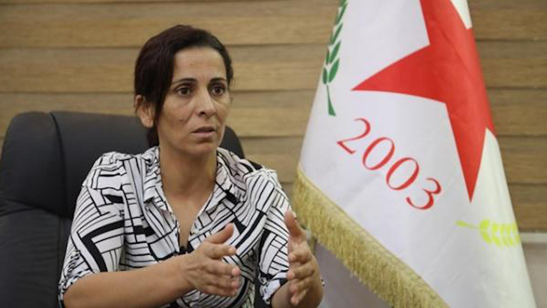 Photo of EYŞA HISO: ALIYÊN TEVLÎ INSIYATÎFÊ NABIN BINKEFTINA YEKÎTIYA KURDÎ ARMANC DIKIN