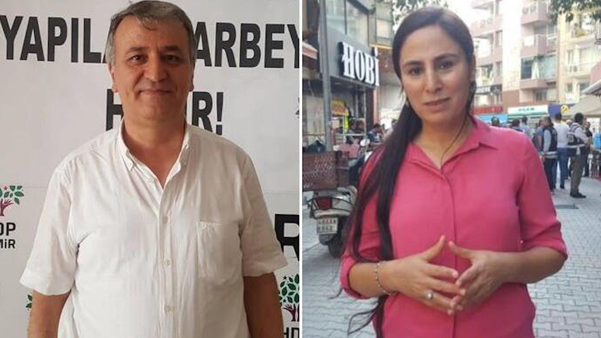 Photo of Parlamenterên Rihayê: Ocalan kilîta aştiyê ye