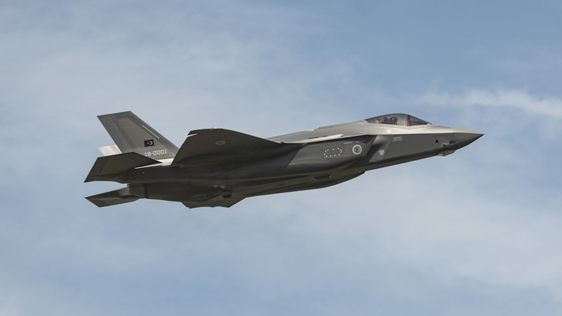 Photo of PENTAGON: TIRKIYE NEMA BALAFIRÊN F-35 DIBÎNE