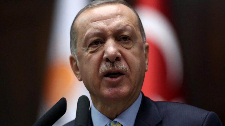 Photo of Erdogan:  Em ê petrola Îranê bikirin û guh li cezayên Emerîkayê nekin