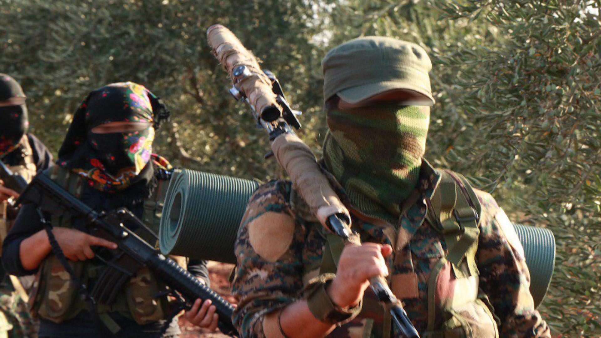 Photo of HRE: li Efrîn û gundên wê 10 leşker û çete hatin kuştin