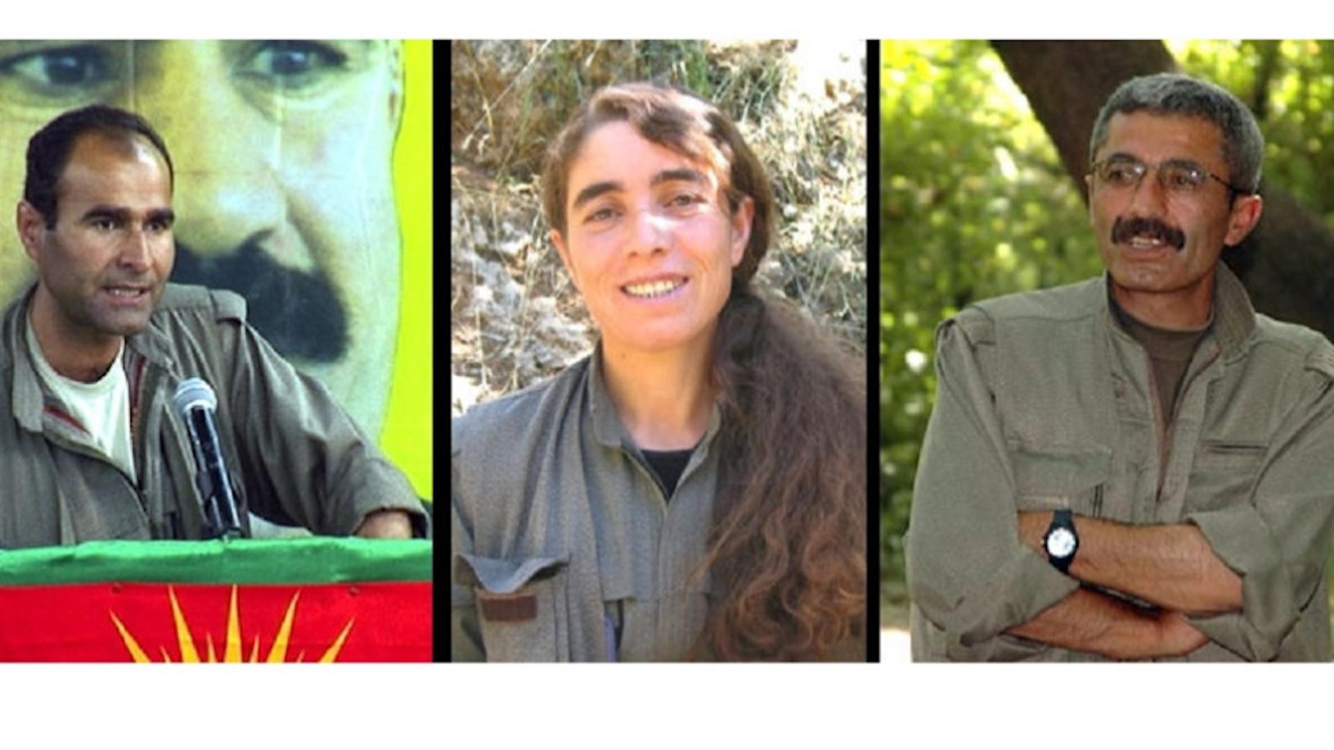Photo of Komîteya xebatên şehîdan a PKK'ê bi daxuyaniyekî şehîdên meha îlonê bibiîr anî