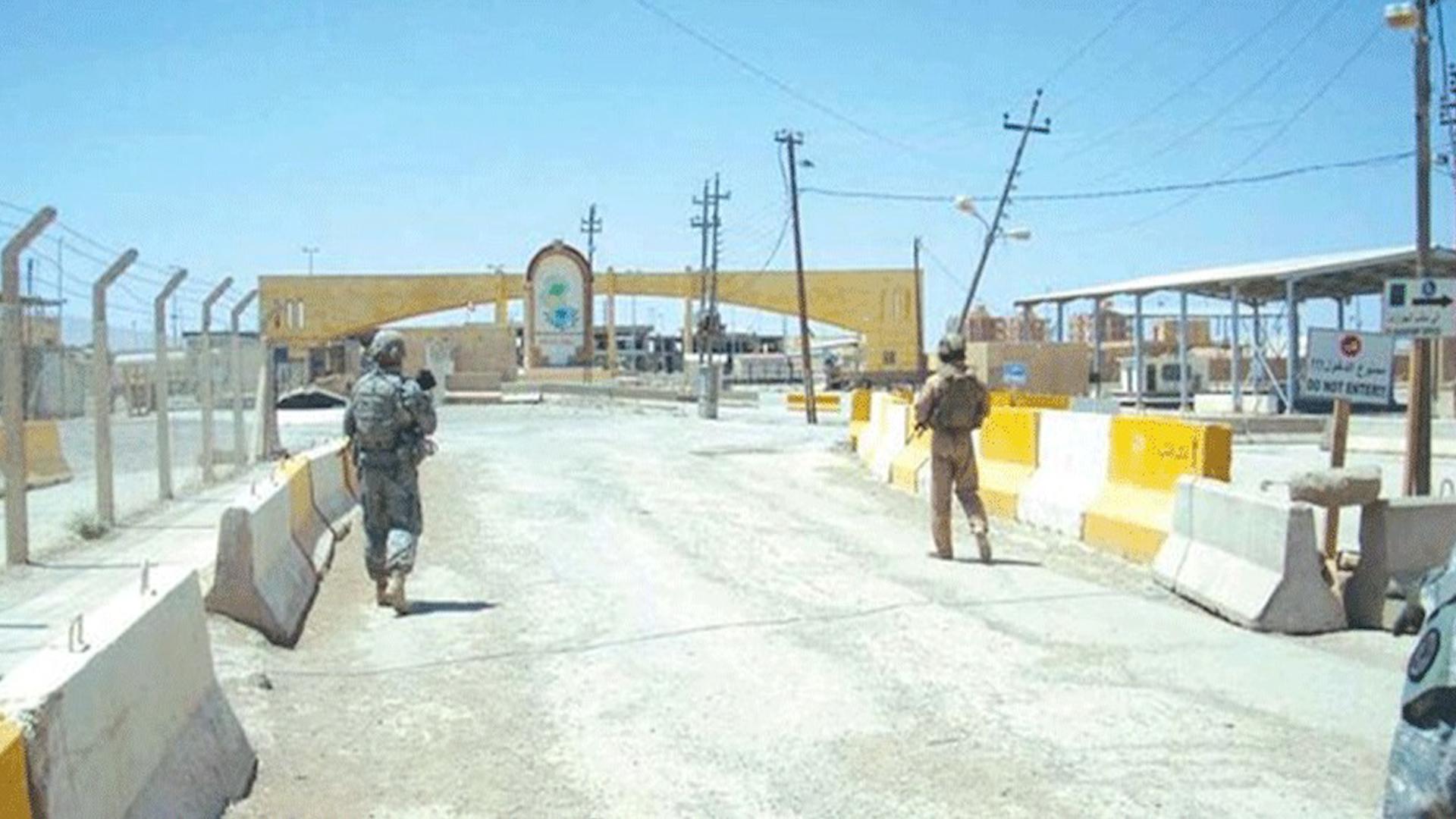 Photo of Ji bo bazirganî û rêwiyan  dergehê Bokemalê roja duşemê tê vekirin