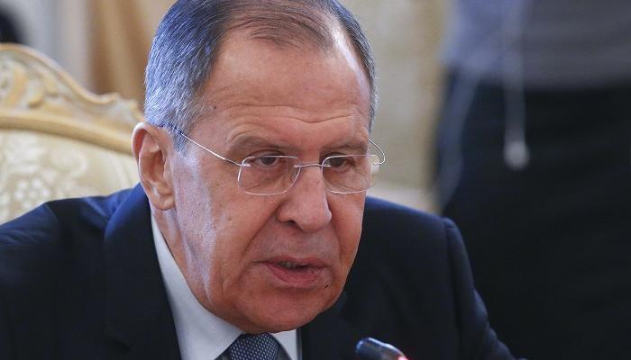 Photo of Lavrov: Em banga giftûgoyan li hikumeta Sûrî û Rêveberiya Xweser dikin