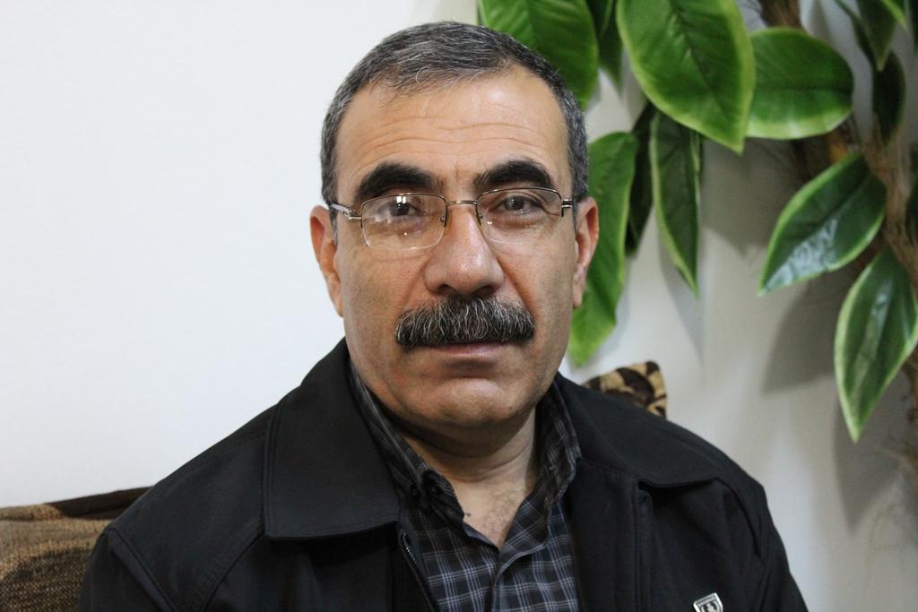 Photo of Aldar Xelîl: Derveyî vekişandina dewleta Tirk xwe ji Sûrî, çareserî nepêkan e