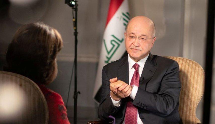 Photo of DR. Berhem Salih: Ji ber Trump, Kurd bi qirkirinê re rû bi rû ne