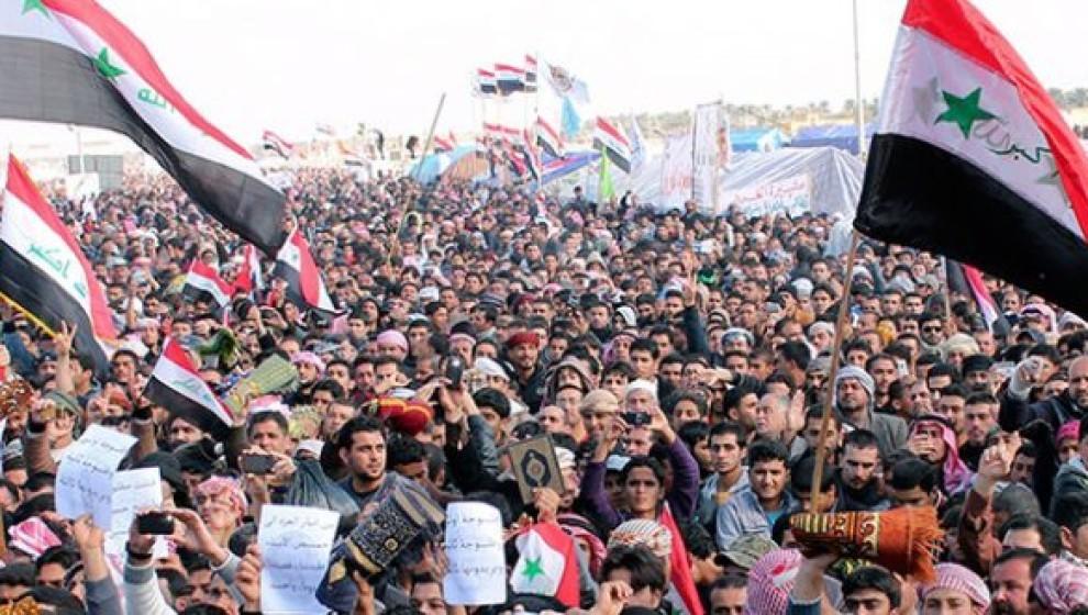 Photo of Li Îraq heya niha 73 kes hatine kuştin û bêhtirî 3600 kes birîndar bûne