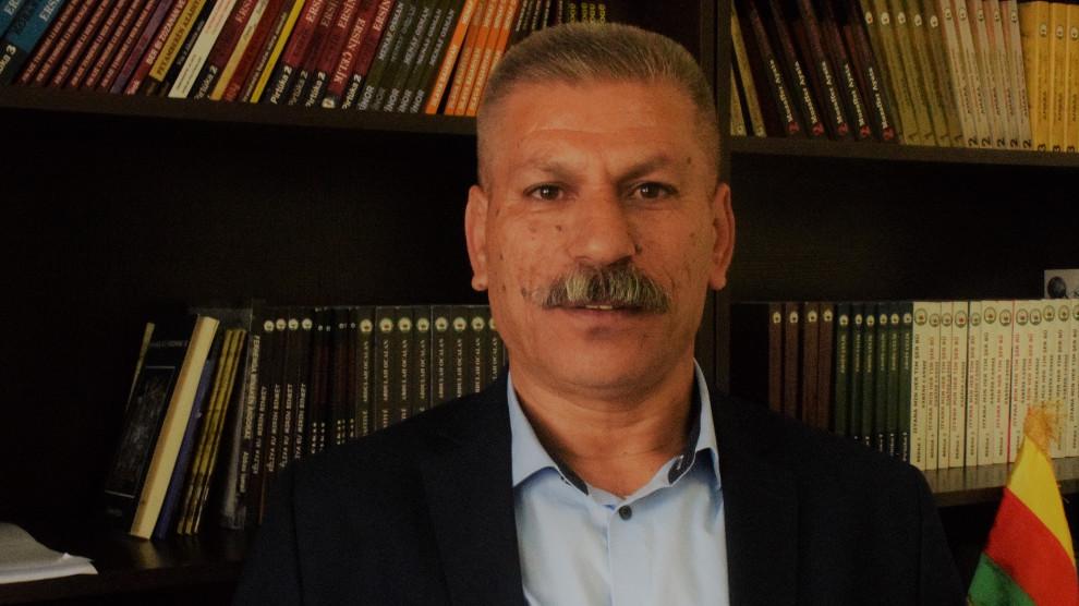 Photo of Xerîb Hiso: Erdogan biryara komkujiyê wergirtiye