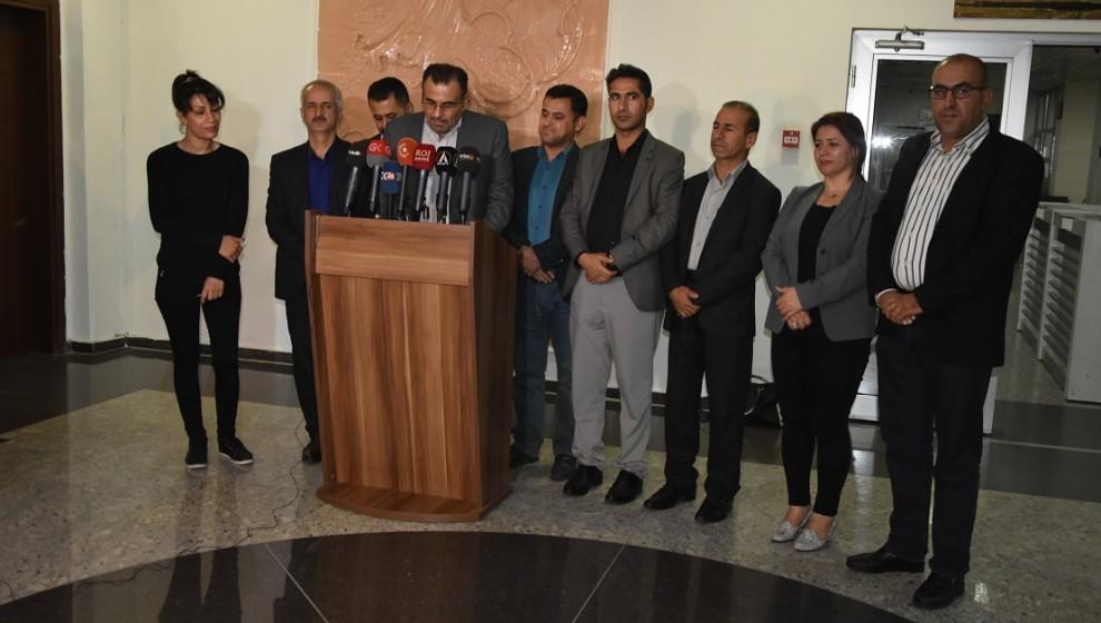 Photo of Eniya piştevaniya Rojavayê Kurdistanê li gel nûnerên neteweyên yekbûyî civiya