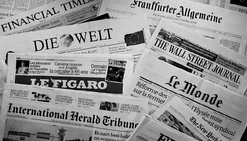 Photo of Biryara vekişandina hêzên Emerîkî û gefên dewleta Tirk bûn rojeva rojnameyên cîhanî