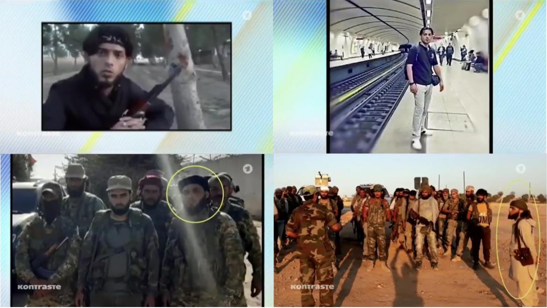 Photo of Televîzyona ARD hevkariya DAIŞ'ê û dewleta Tirk belge kir