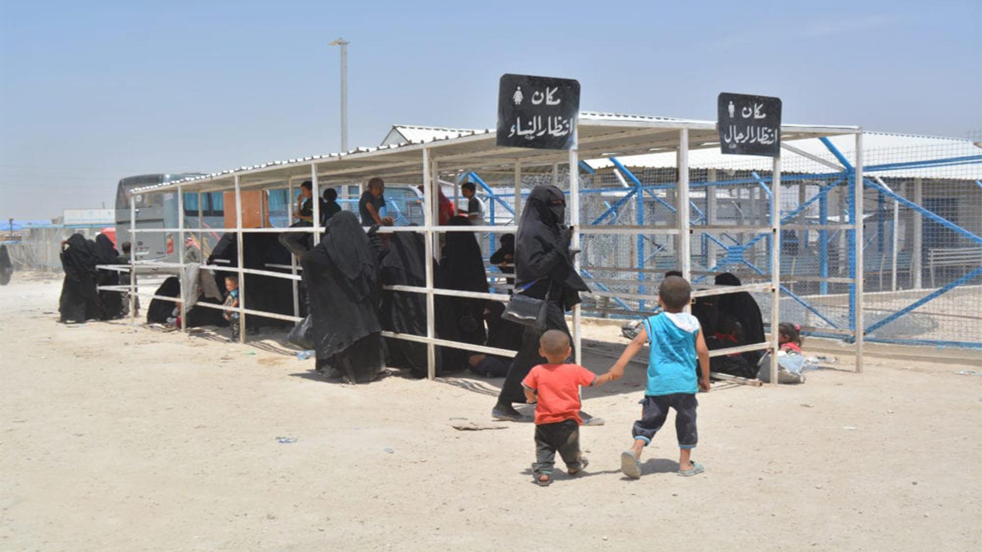 Photo of Brîtaniya wergirtina 30 zarokên DAIŞ'î yên Brîtanî nîqaş dike