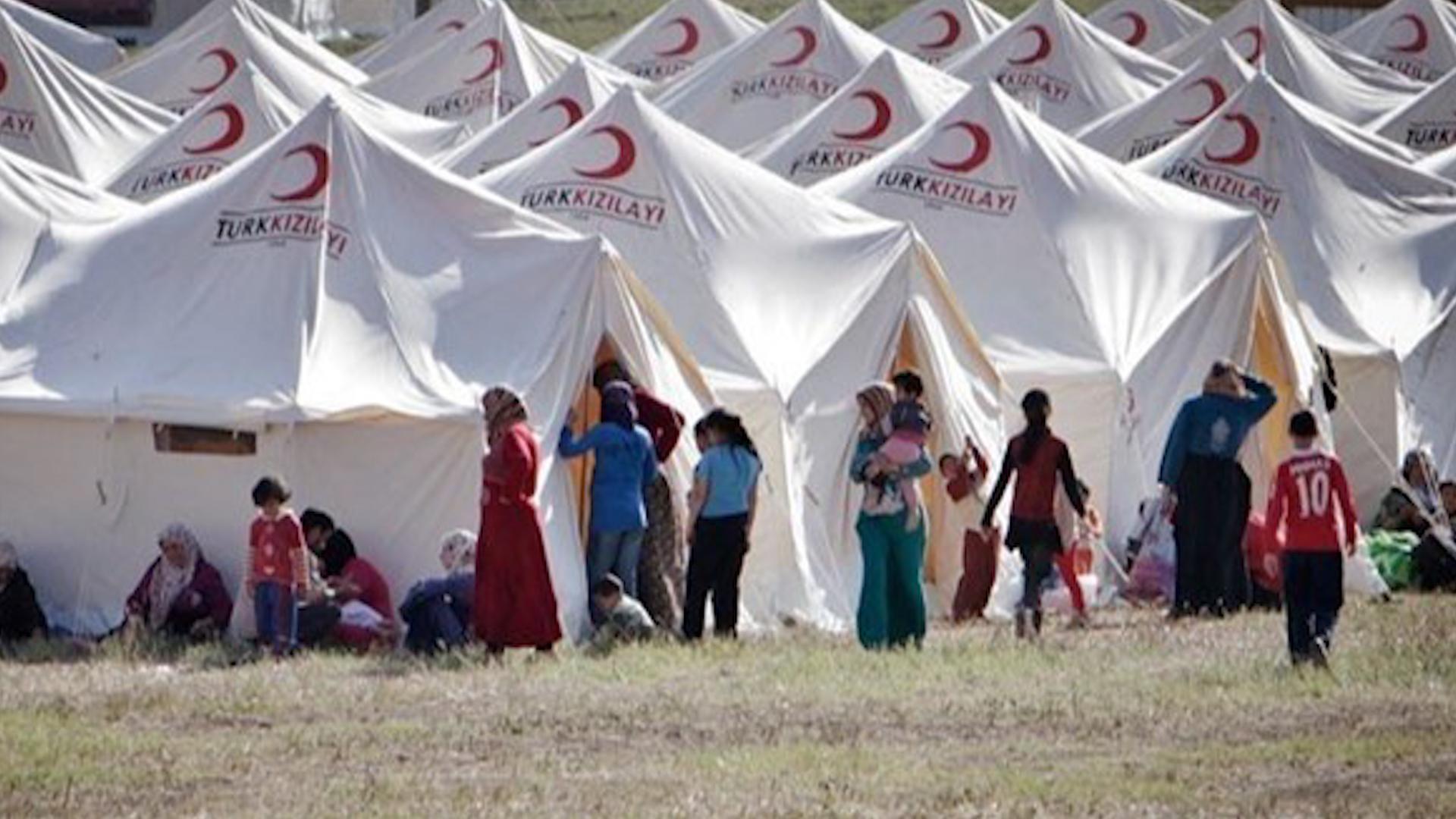 Photo of Yonanistan: Tirkiye penaberan ji bo berjewendiyên xwe bikar tîne