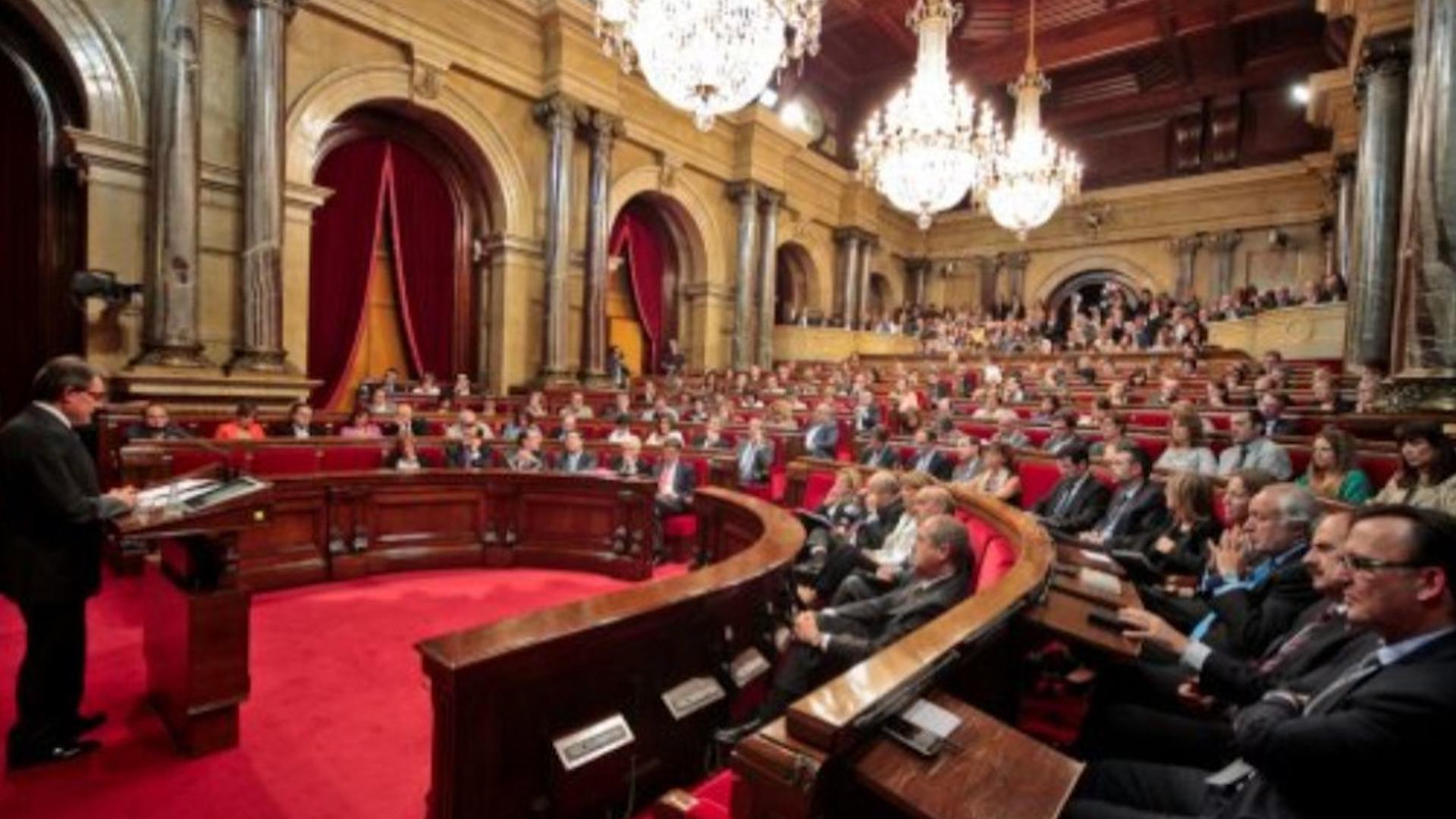 Photo of Meclisa Netewyî ya Katalonyayê êrîş şermezar kir