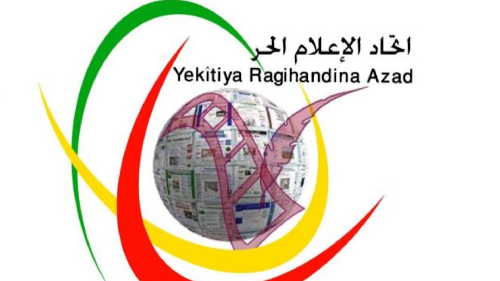 Photo of Ragihandina azad: em hedef girtina rojnamevanên me şermezar dikin