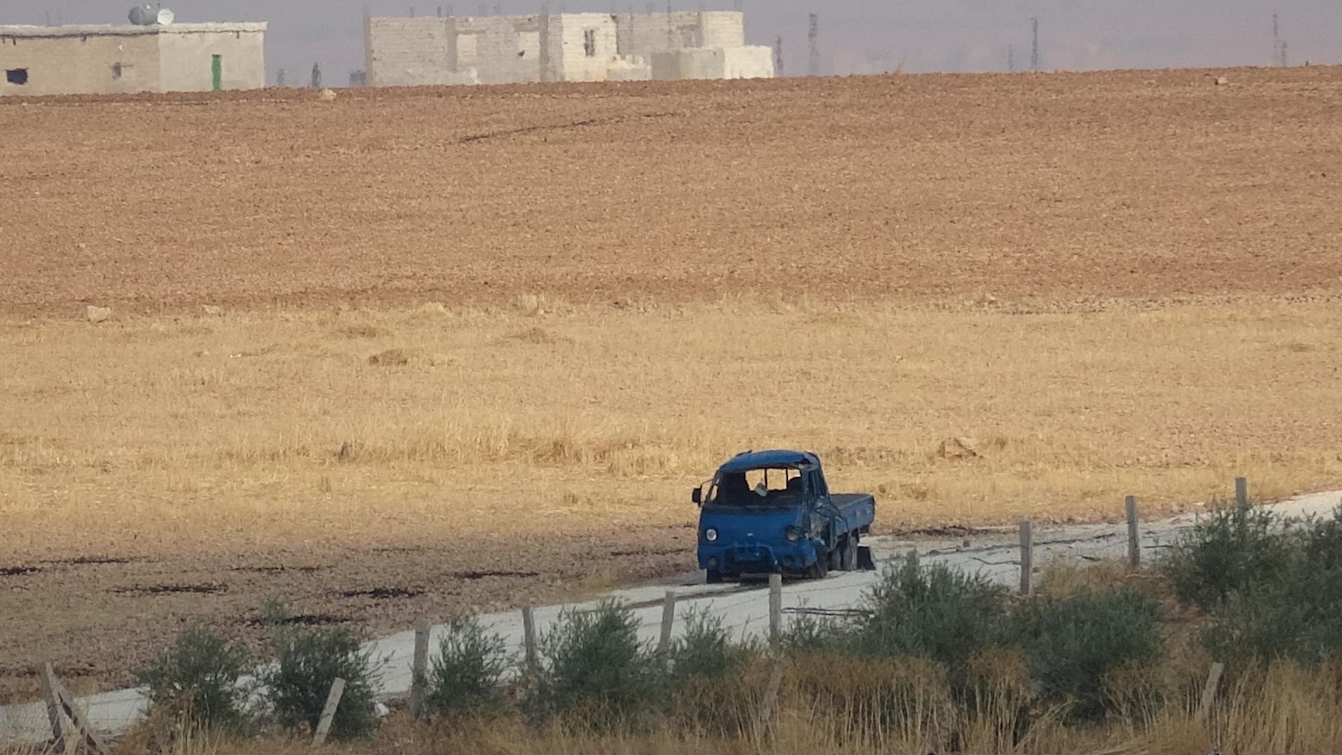 Photo of Li gundên Başûrê Girê Spî talan û dizî didome